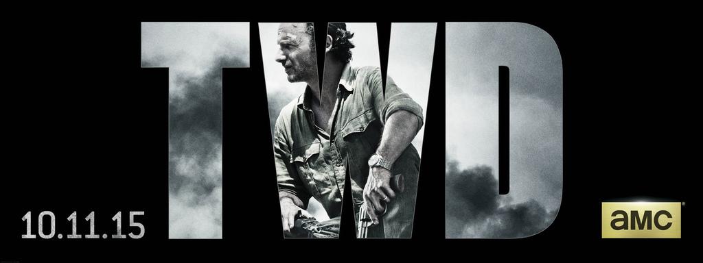 《陰屍路 行屍走肉》The Walking Dead 歐美影集檔案001