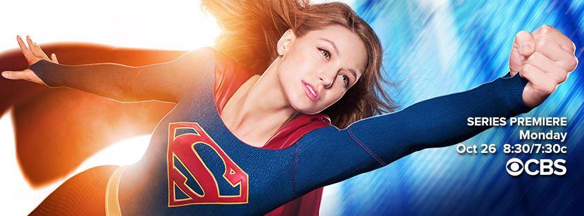 《女超人》Supergirl歐美影集檔案008