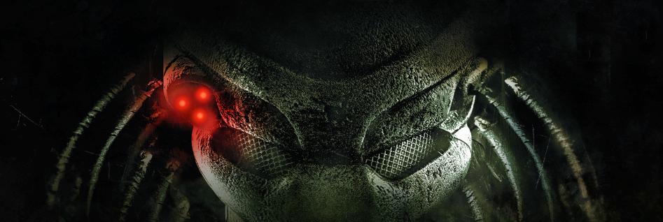 《終極戰士 鐵血戰士》Predator 歐美影集檔案006