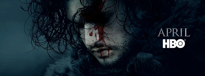 《冰與火之歌 權力遊戲》Game Of Thrones歐美影集檔案141