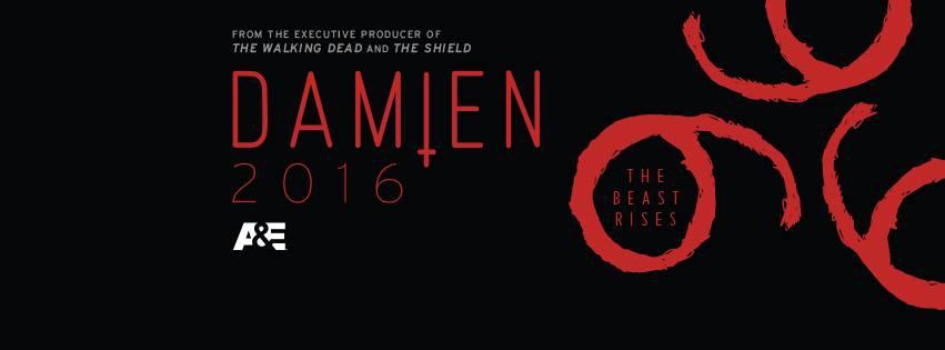 《惡魔之子》Damien 歐美影集檔案005