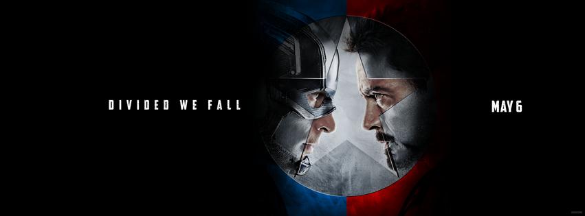 《美國隊長3 英雄內戰》Captain America Civil War 歐美影集檔案001