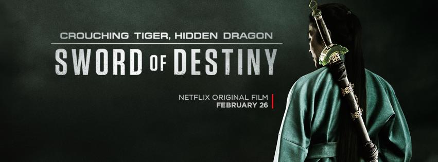 《臥虎藏龍 2:青冥寶劍》Crouching Tiger, Hidden Dragon Sword of Destiny 歐美影集檔案003