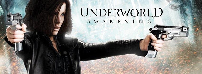 《決戰異世界》Underworld 歐美影集檔案001