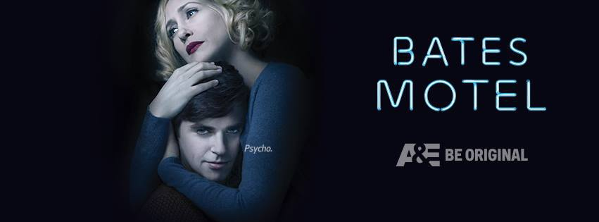 《貝茲旅館》Bates Motel 歐美影集檔案001