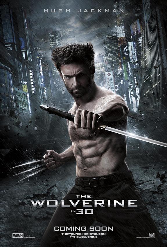 《金鋼狼 3》Wolverine 3 歐美影集檔案002