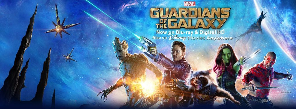 《星際異攻隊 2》Guardians of the Galaxy 歐美影集檔案001
