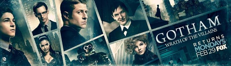 《哥譚市》Gotham 歐美影集檔案004