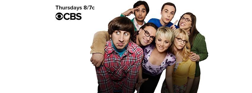 《生活大爆炸 宅男行不行》The Big Bang Theory 歐美影集檔案001