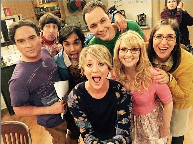 《生活大爆炸 宅男行不行》The Big Bang Theory 歐美影集檔案003