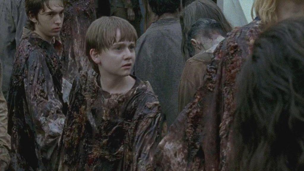 《陰屍路 行屍走肉》The Walking Dead 歐美影集檔案032