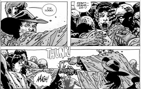 《陰屍路 行屍走肉》The Walking Dead 歐美影集檔案033