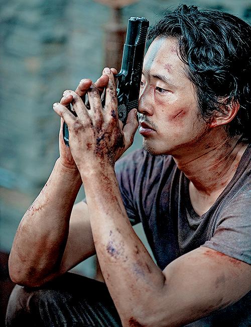 《陰屍路 行屍走肉》The Walking Dead 歐美影集檔案030