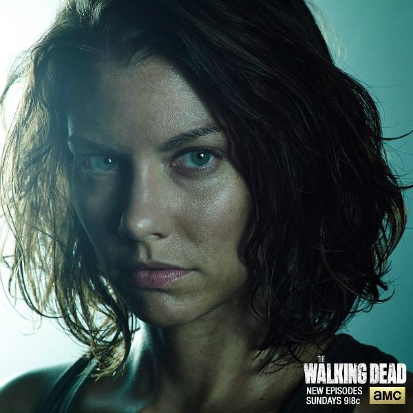 《陰屍路 行屍走肉》The Walking Dead 歐美影集檔案036