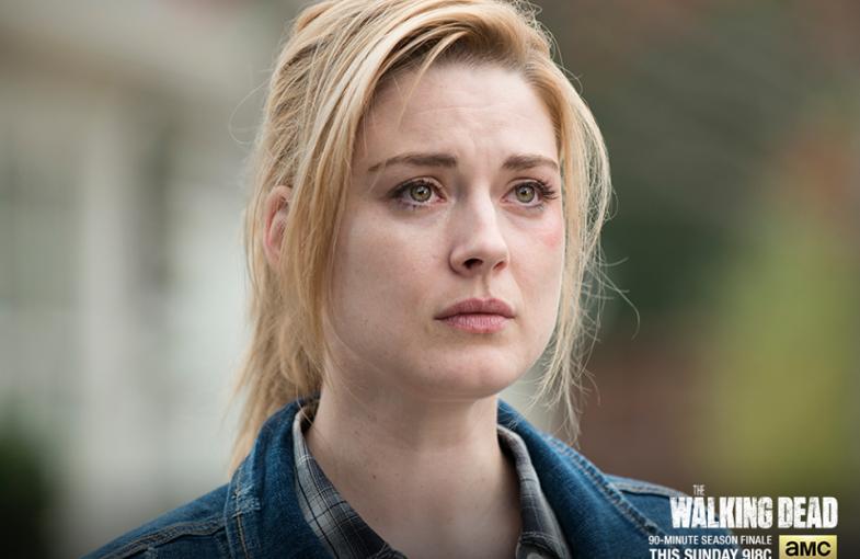 《陰屍路 行屍走肉》The Walking Dead 歐美影集檔案038
