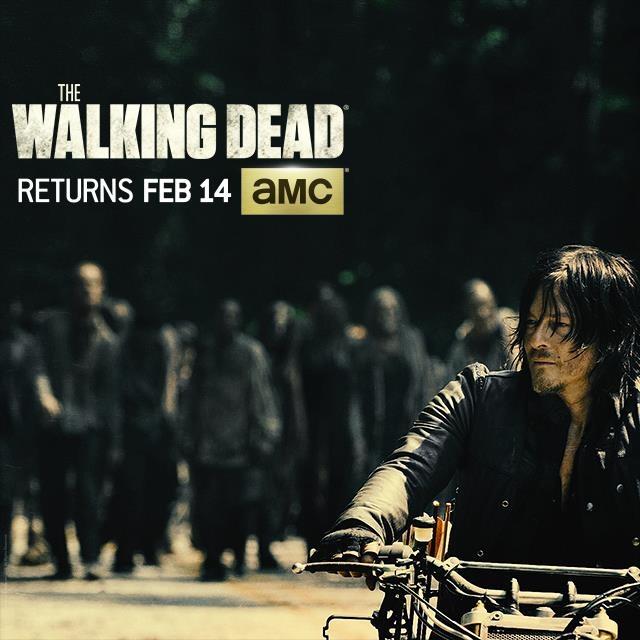 《陰屍路 行屍走肉》The Walking Dead 歐美影集檔案007