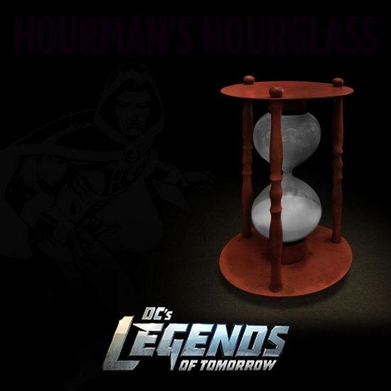 《明日傳奇》Legends Of Tomorrow 歐美影集檔案006