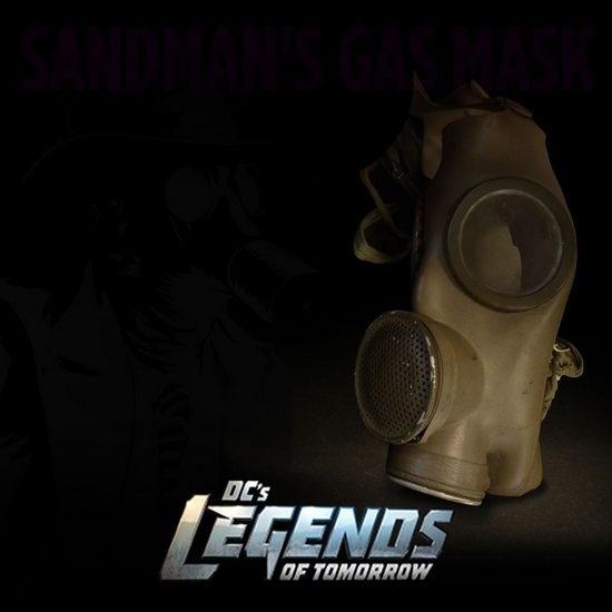 《明日傳奇》Legends Of Tomorrow 歐美影集檔案007