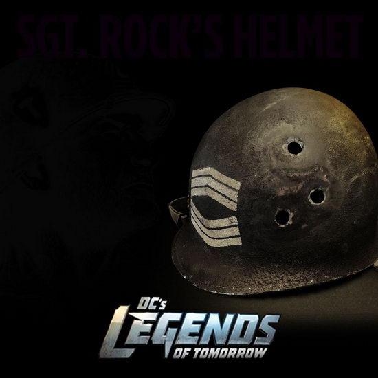 《明日傳奇》Legends Of Tomorrow 歐美影集檔案008