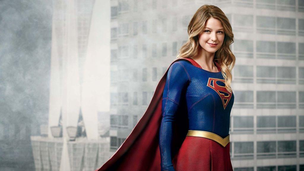 《閃電俠》The Flash 《超女》Supergirl 歐美影集檔案005