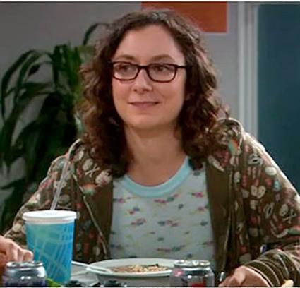 《生活大爆炸 宅男行不行》The Big Bang Theory 歐美影集檔案011