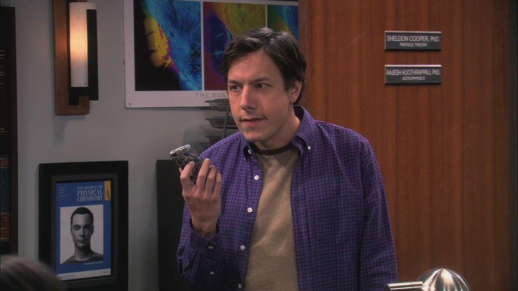 《生活大爆炸 宅男行不行》The Big Bang Theory 歐美影集檔案012