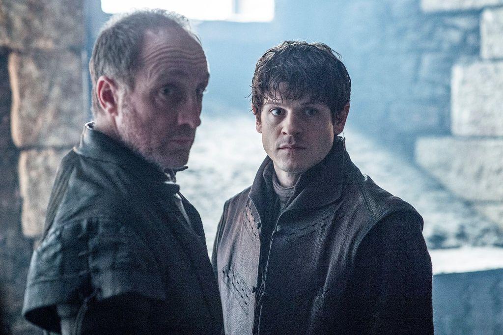 《冰與火之歌:權力遊戲》Game Of Thrones 歐美影集檔案035