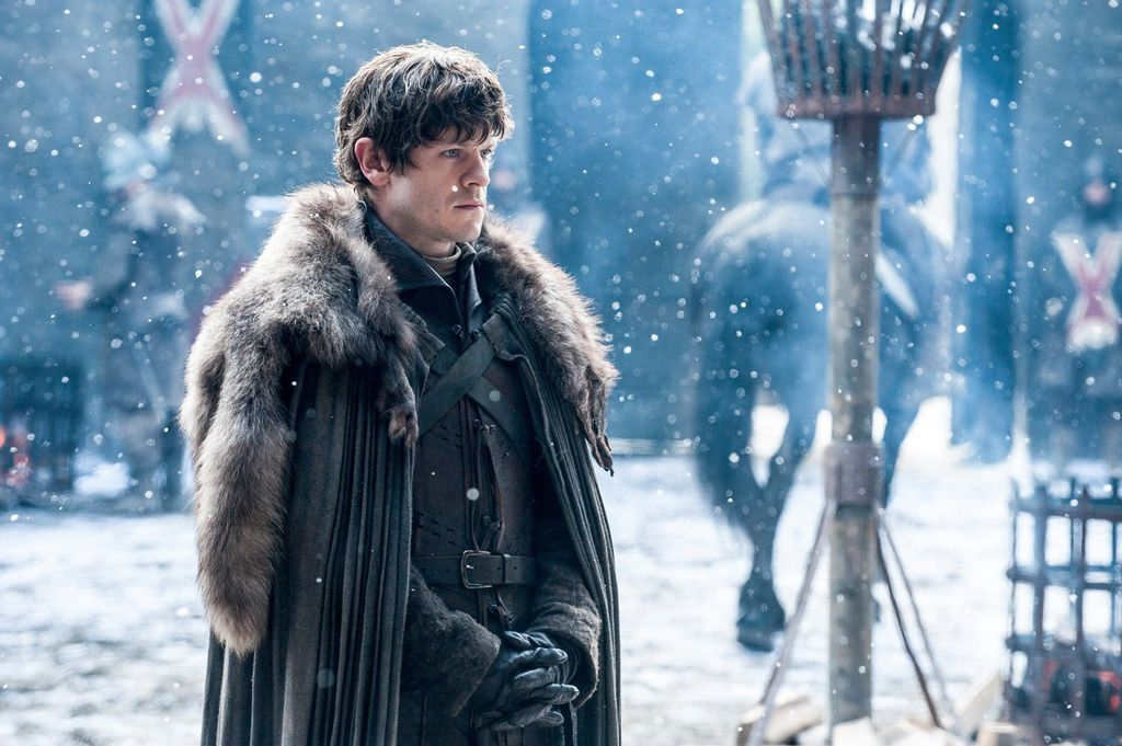 《冰與火之歌:權力遊戲》Game Of Thrones 歐美影集檔案036