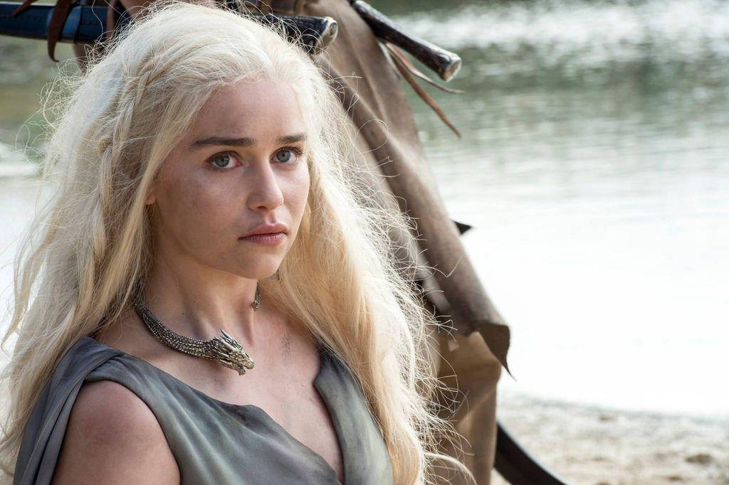 《冰與火之歌:權力遊戲》Game Of Thrones 歐美影集檔案037