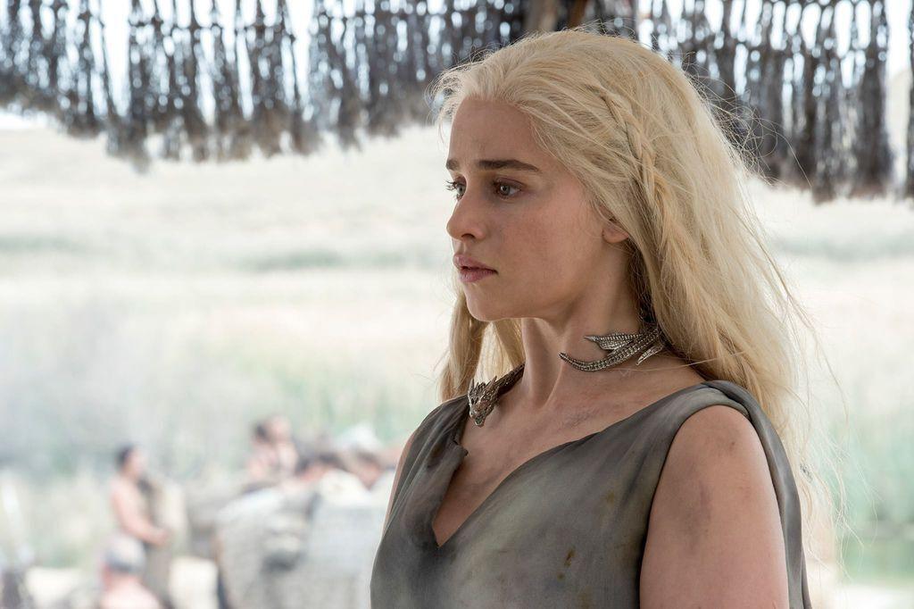 《冰與火之歌:權力遊戲》Game Of Thrones 歐美影集檔案039
