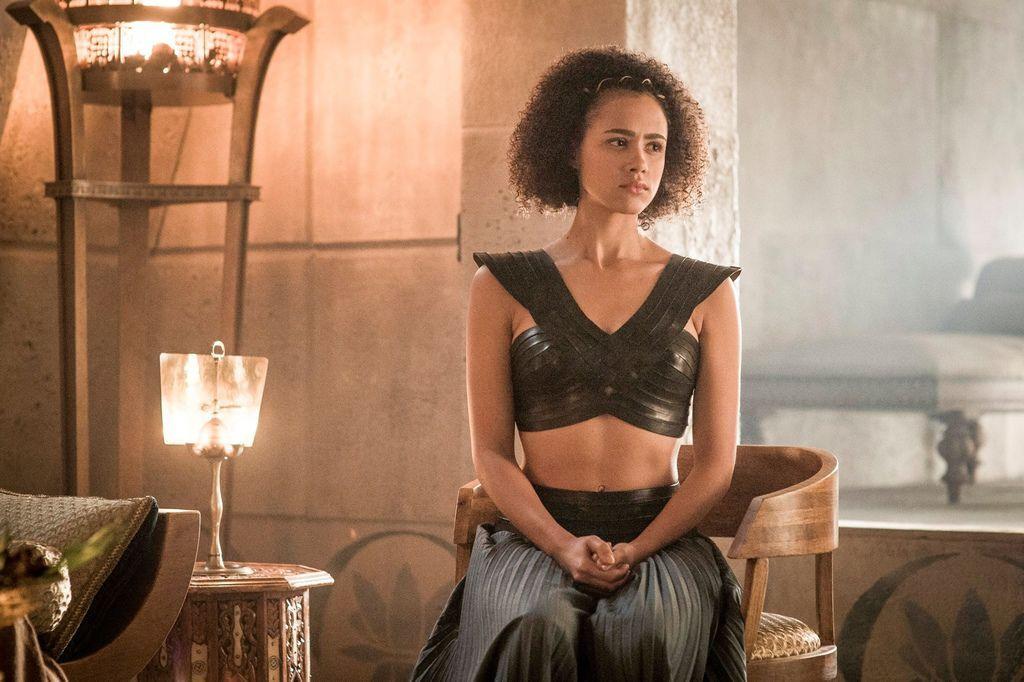 《冰與火之歌:權力遊戲》Game Of Thrones 歐美影集檔案042