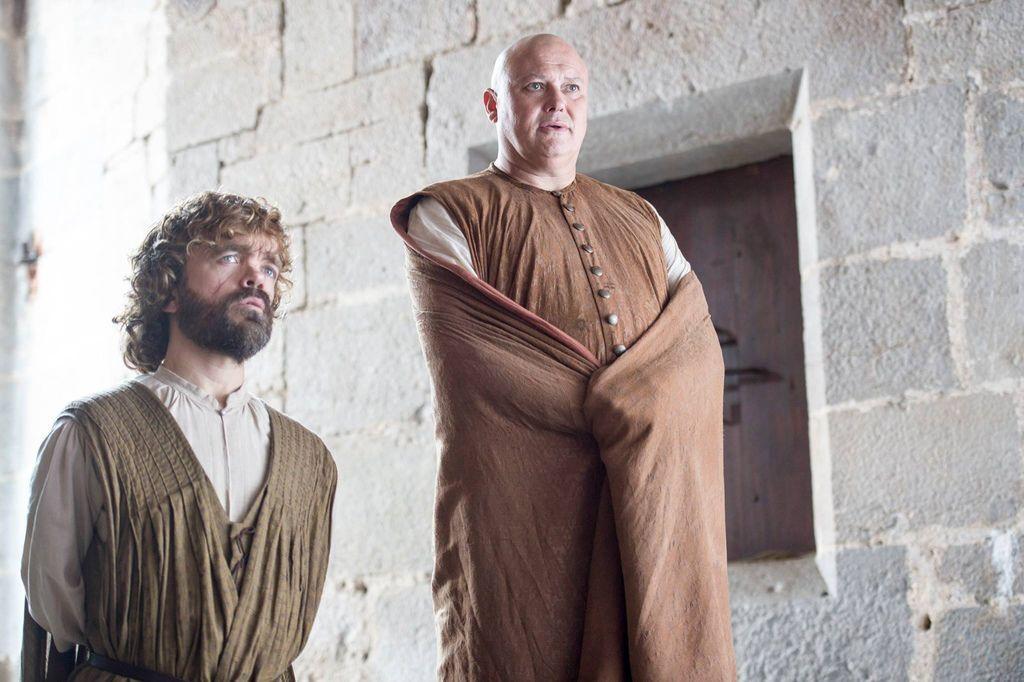 《冰與火之歌:權力遊戲》Game Of Thrones 歐美影集檔案041