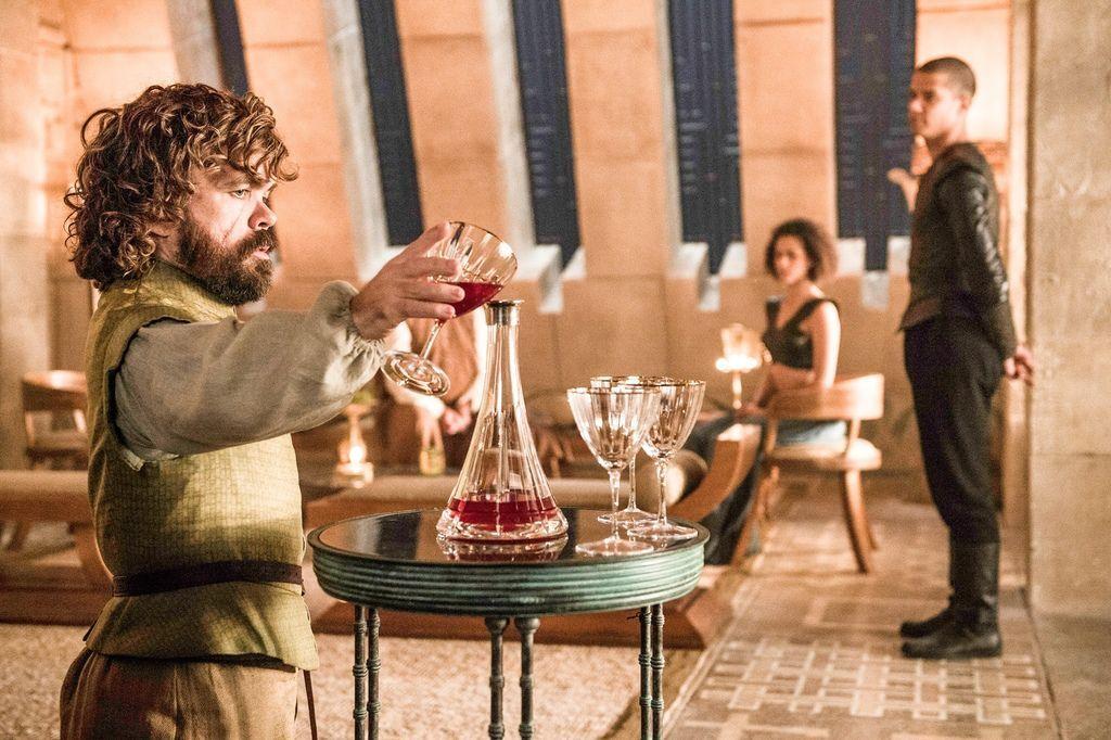 《冰與火之歌:權力遊戲》Game Of Thrones 歐美影集檔案045