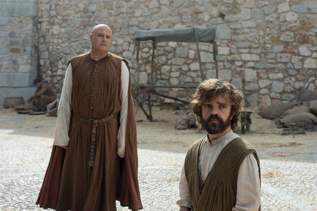 《冰與火之歌:權力遊戲》Game Of Thrones 歐美影集檔案043