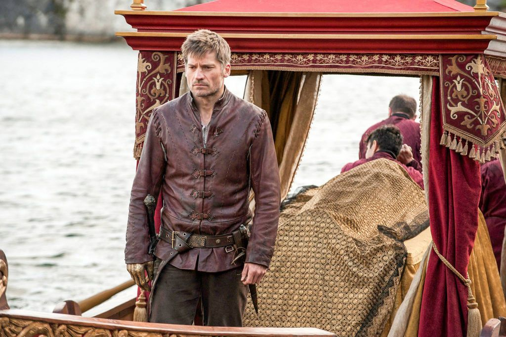 《冰與火之歌:權力遊戲》Game Of Thrones 歐美影集檔案046