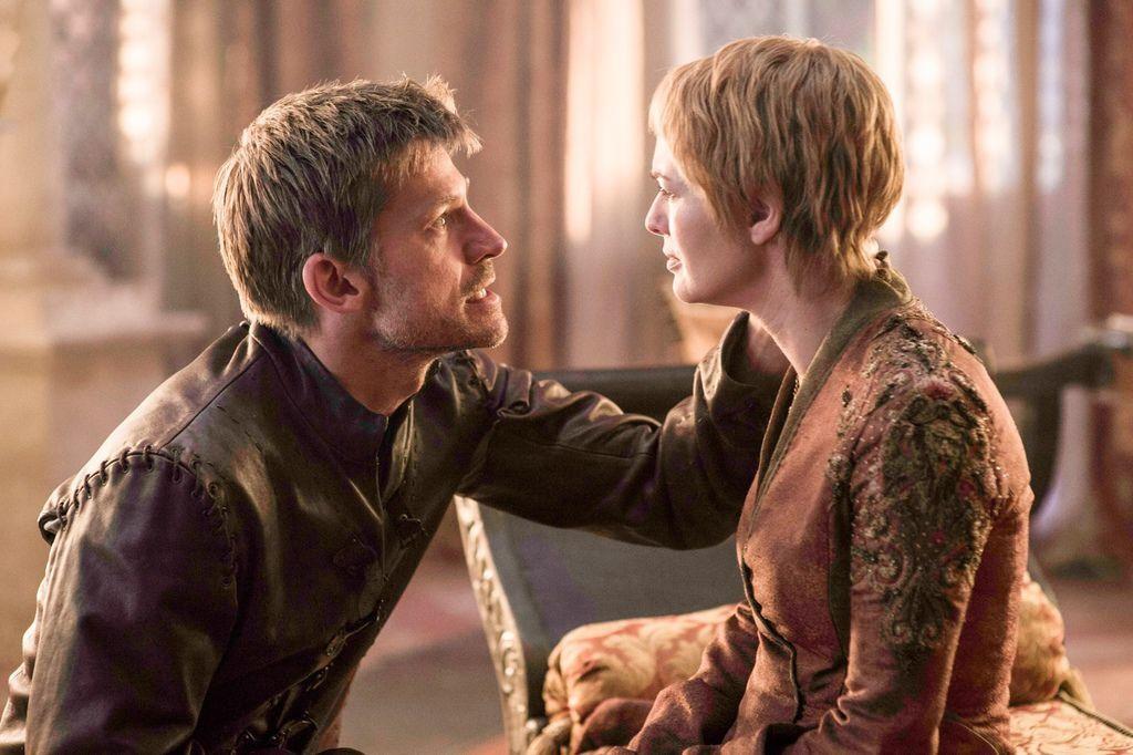 《冰與火之歌:權力遊戲》Game Of Thrones 歐美影集檔案048