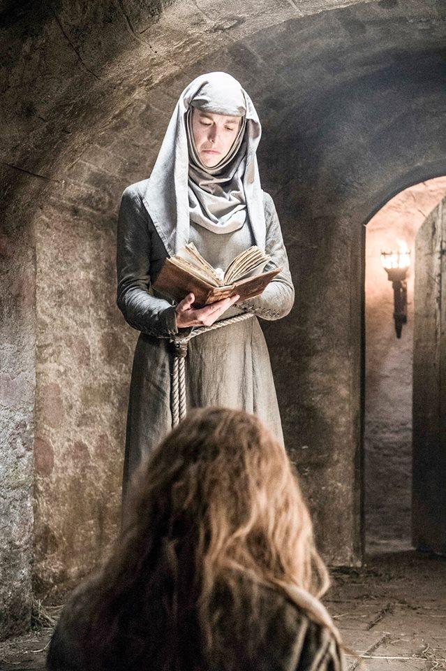 《冰與火之歌:權力遊戲》Game Of Thrones 歐美影集檔案049