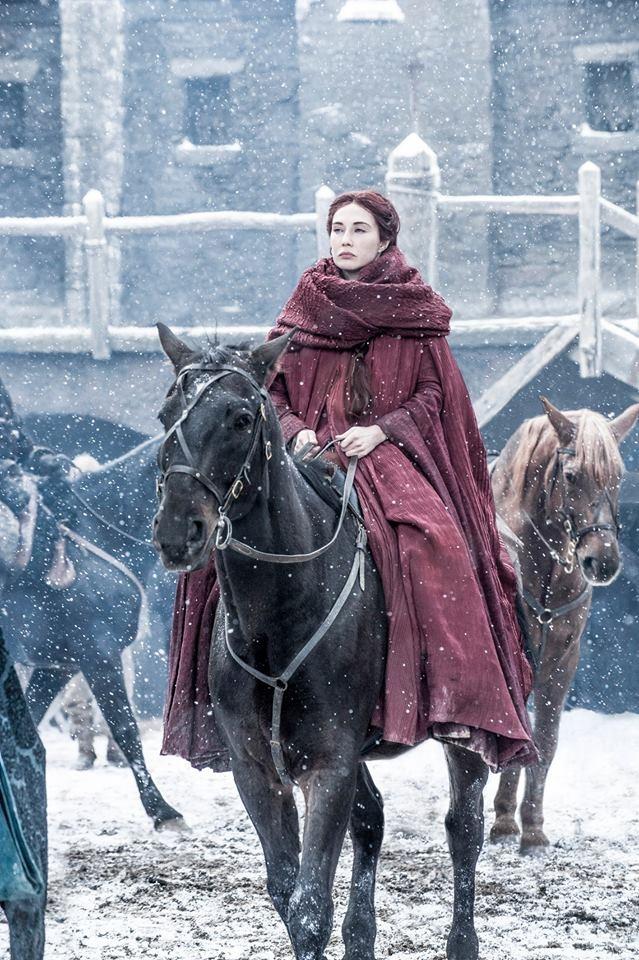 《冰與火之歌:權力遊戲》Game Of Thrones 歐美影集檔案052