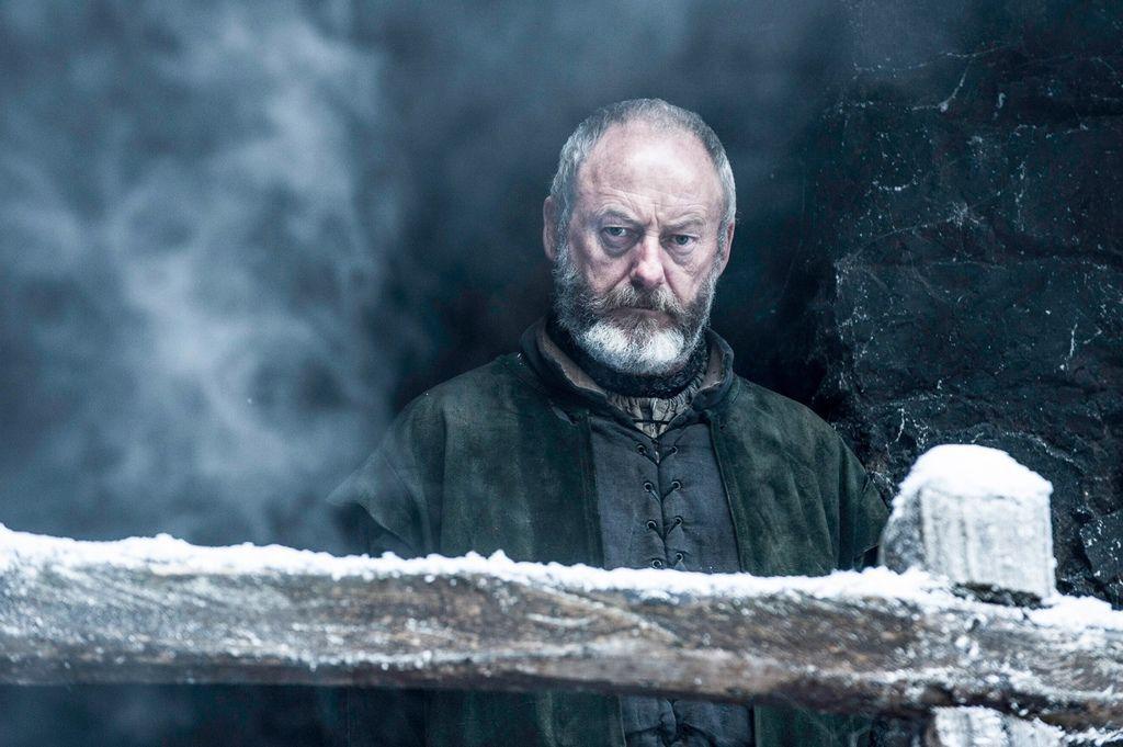 《冰與火之歌:權力遊戲》Game Of Thrones 歐美影集檔案053