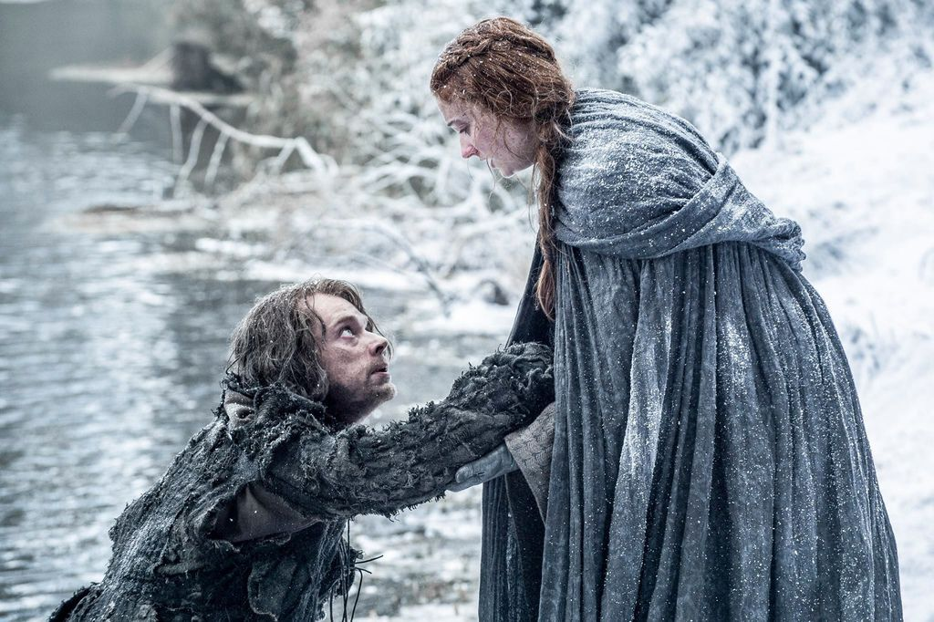 《冰與火之歌:權力遊戲》Game Of Thrones 歐美影集檔案054