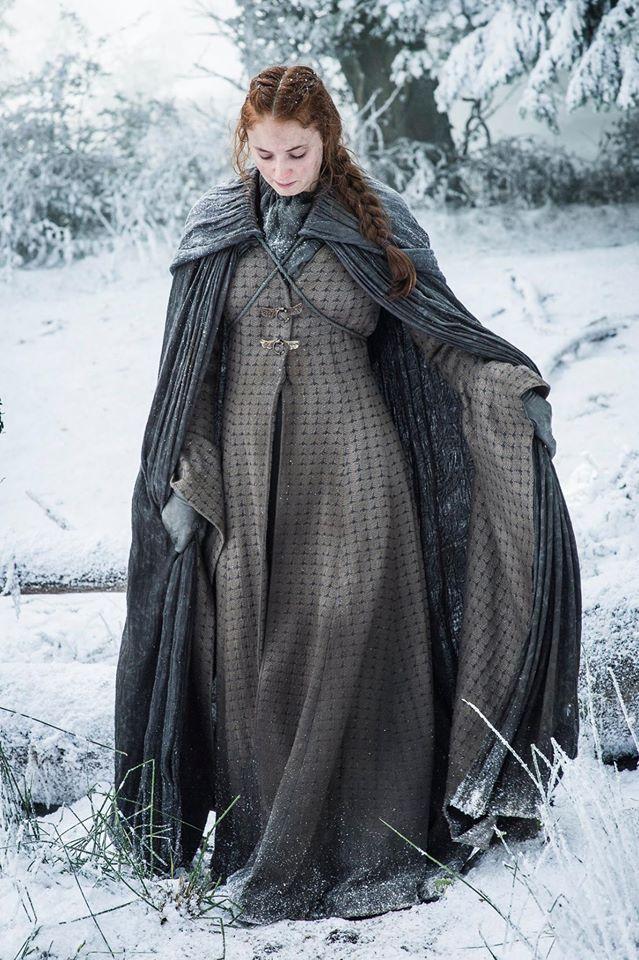 《冰與火之歌:權力遊戲》Game Of Thrones 歐美影集檔案055
