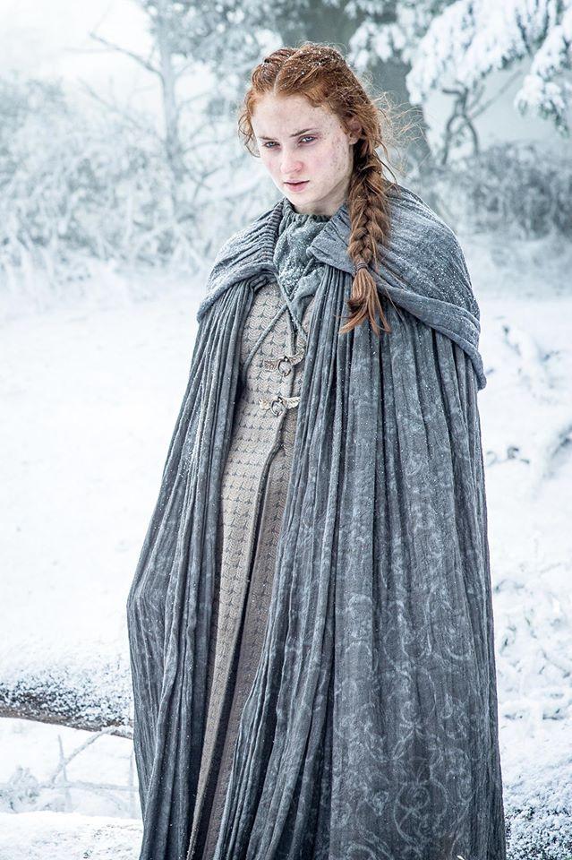 《冰與火之歌:權力遊戲》Game Of Thrones 歐美影集檔案056