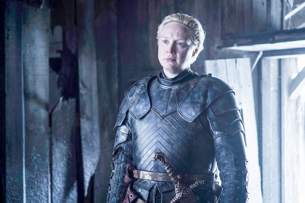 《冰與火之歌:權力遊戲》Game Of Thrones 歐美影集檔案057