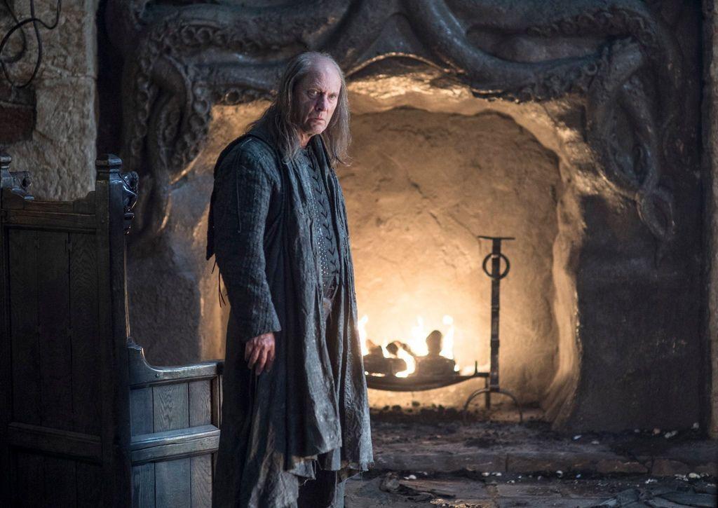 《冰與火之歌:權力遊戲》Game Of Thrones 歐美影集檔案058
