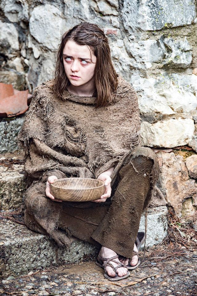 《冰與火之歌:權力遊戲》Game Of Thrones 歐美影集檔案060