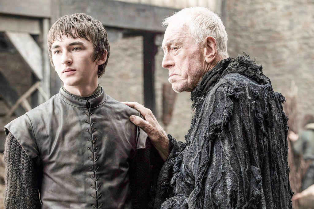 《冰與火之歌:權力遊戲》Game Of Thrones 歐美影集檔案061