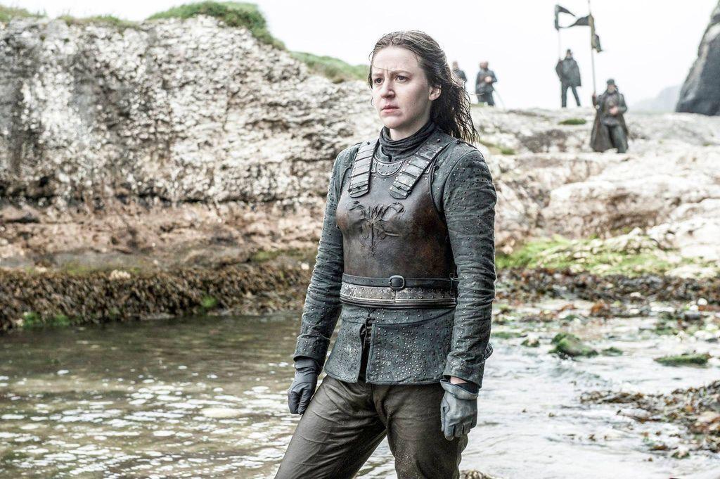 《冰與火之歌:權力遊戲》Game Of Thrones 歐美影集檔案062