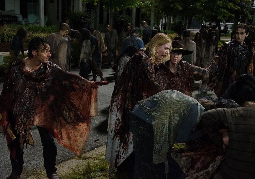 《陰屍路 行屍走肉》The Walking Dead 歐美影集檔案061