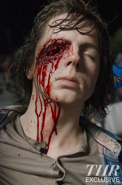《陰屍路 行屍走肉》The Walking Dead 歐美影集檔案060
