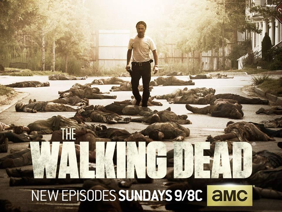 《陰屍路 行屍走肉》The Walking Dead 歐美影集檔案055